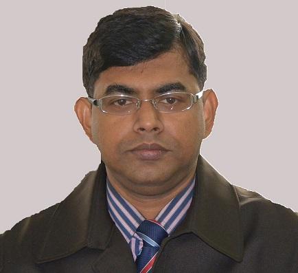 Prof. Dr. Md. Alamgir Hossain
